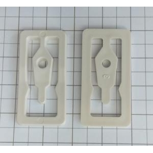 Plastic Clip No.20 nhựa Mapka Reborn (Giấy tái chế) title=